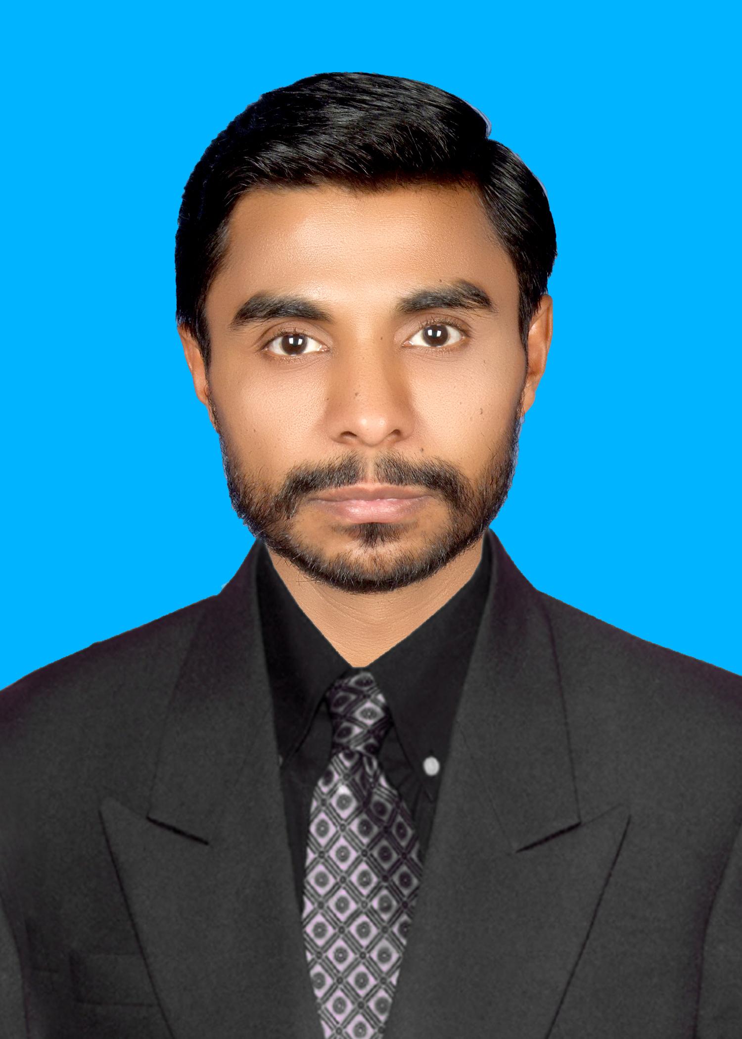 Rasheed Ahmad Paracha