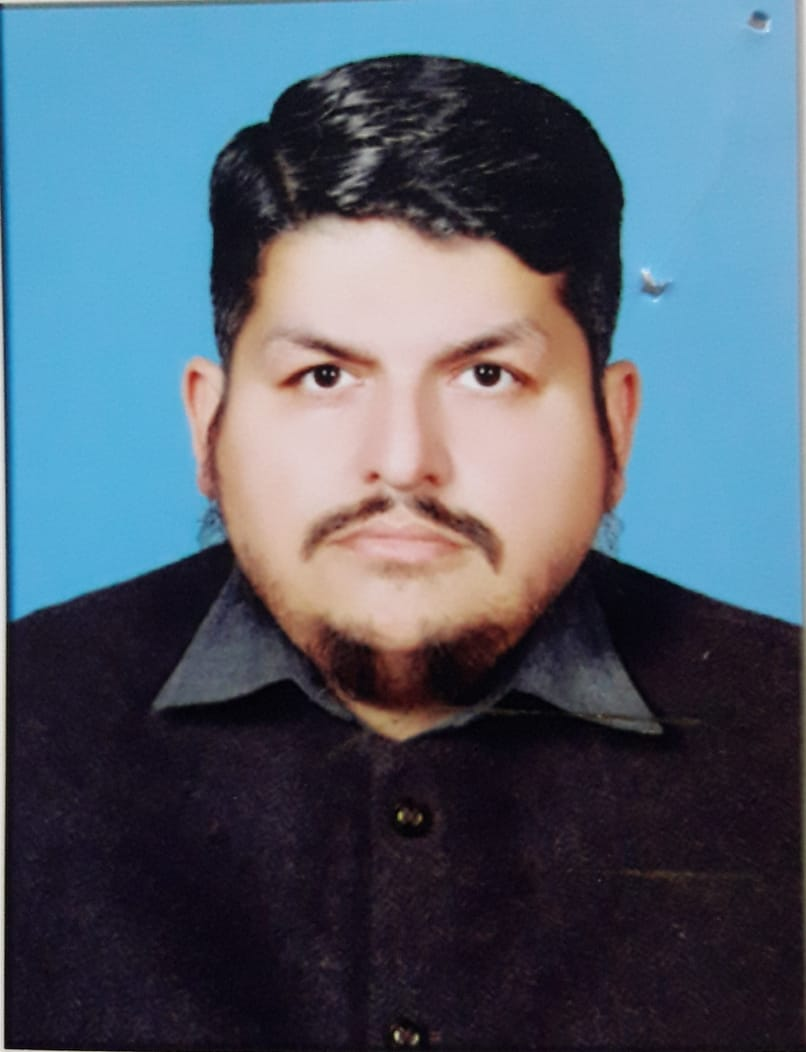 Irfan Manzoor Paracha