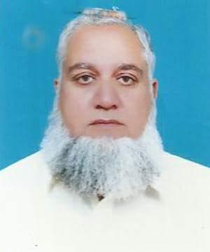 Muhammad Saeed